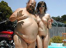 nude mexico vacation