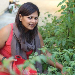 Amisha-Gurbani