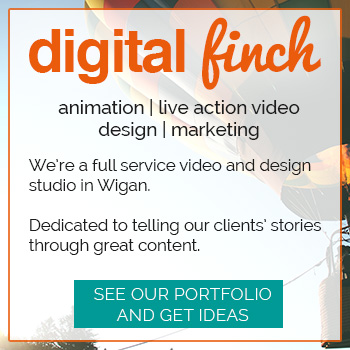 Digital Finch - Video Production and Animated Video and Explainer Video Company