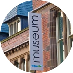 Museum of Wigan Life