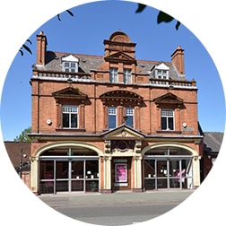 Wigan Little Theatre