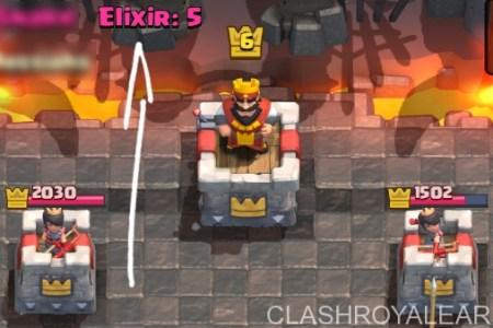 xmodgames clash royale 3