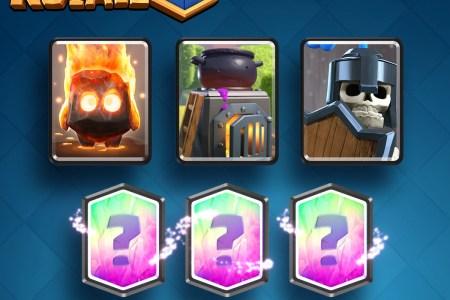 3 six cards