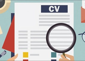 How to Write a CV? (Curriculum Vitae)