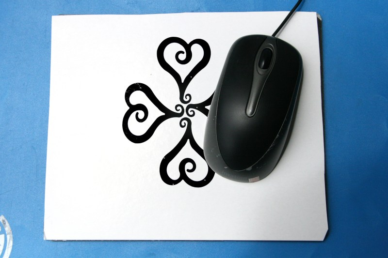 Large Of Custom Mouse Pad