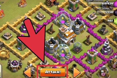 win clan wars in clash of clans step 8 version 2