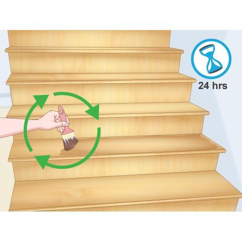 Medium Crop Of Pine Stair Treads