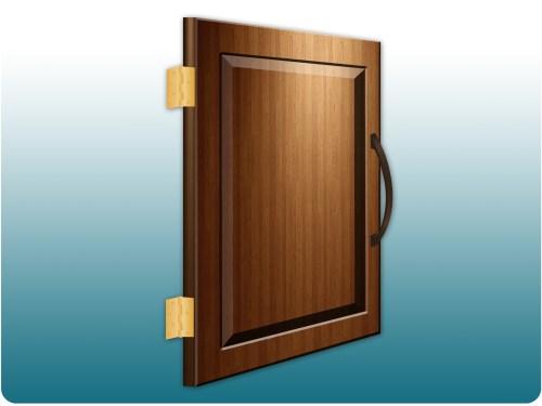 Medium Of 6 Square Cabinets