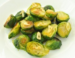 Small Of How Long To Steam Brussel Sprouts