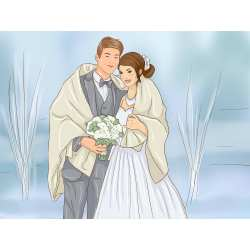Impressive Mor Choose A Winter Wedding Dress Step 11 Winter Wedding Dresses 2018 Winter Wedding Dresses Groom