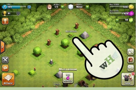 aid4402083 v4 728px get gems in clash of clans step 5 version 2
