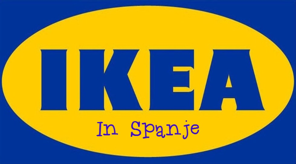 Alle Informatie Over IKEA In Spanje