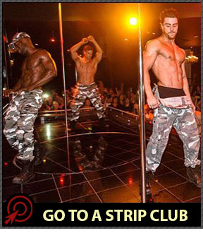 your premiere guide to las vegas male strip clubs