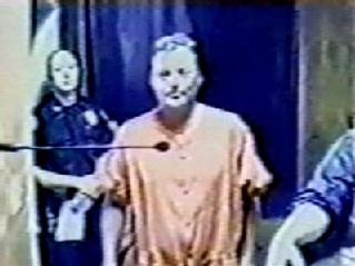 billy gillispie mugshot