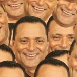 Creepy Gillispie