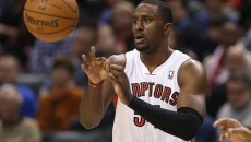 Patrick Patterson- photo by Tom Szczerbowski | USA TODAY Sports
