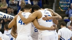 Kentucky Huddle - photo by Walter Cornett