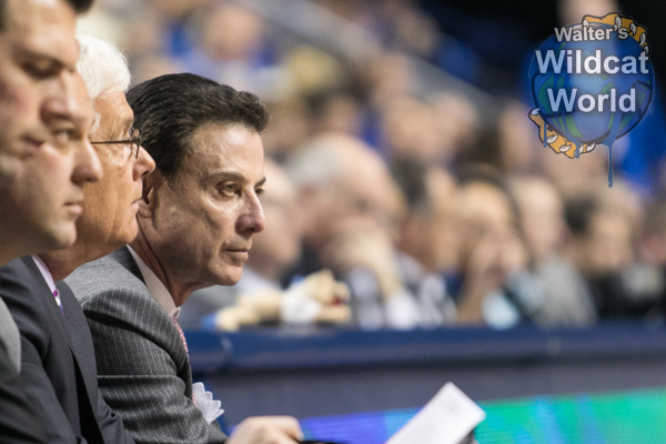 NCAA notice claims Louisville committed four major violations