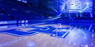 Rupp Arena - photo by Walter Cornett
