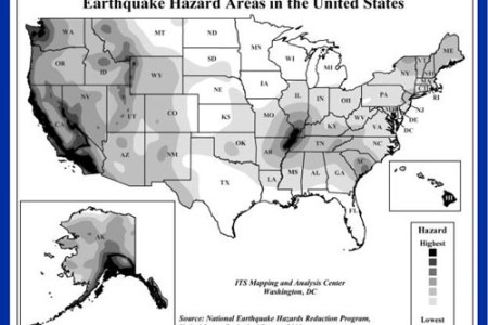 earthquake survival disaster planning & survival