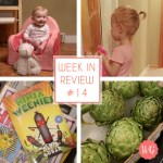 This Week in Review — #14  SPRING BREAK