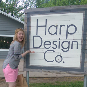 harpsign