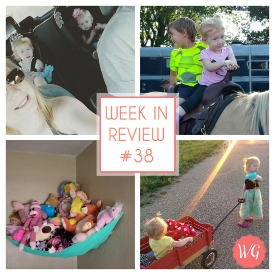 This Week in Review 38