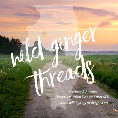 Wild Ginger Threads