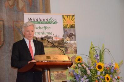 S.D. Albrecht Fürst zu Oettingen-Spielberg, Vorsitzender Familienbetriebe Land und Forst, Bayern©Wildland-Stiftung Bayern