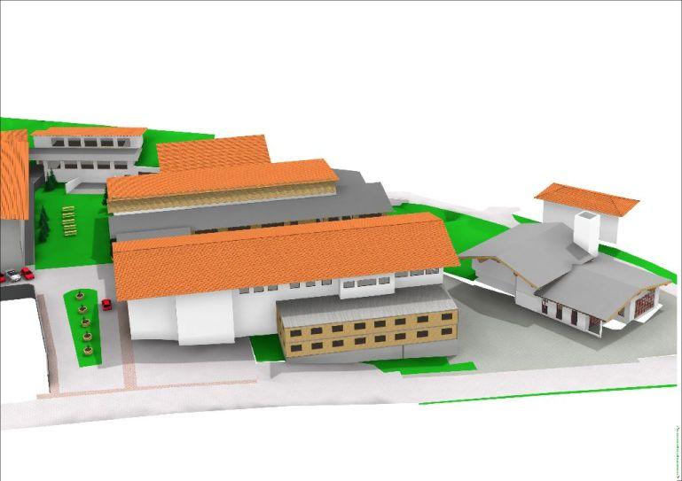 SEMA 142 3D_ FF-Garagen Ausfahrt neu W_