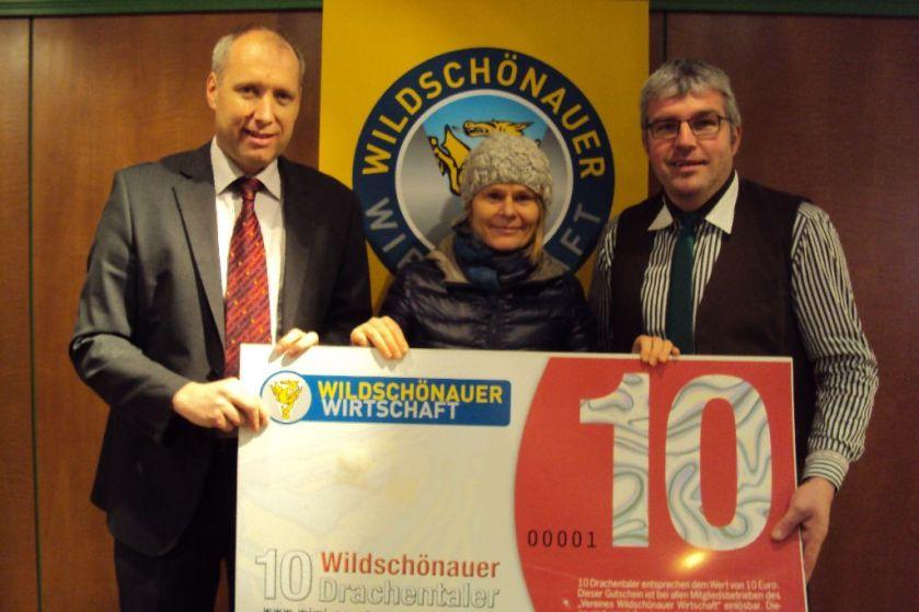 Gewinnerin Sandra Thaler Schiausrüstung