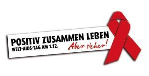 01.12. Welt-Aids Tag
