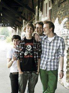 "Battle of the Bands Finale: ""Vier wollen gewinnen!"""