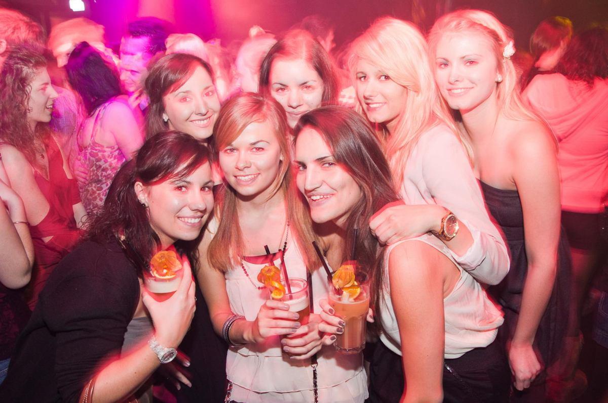 Neue Party-Fotos!