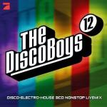 The Disco Boys: Volume 12 (WePLAY / Edel)