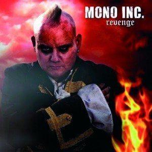 Mono Inc. - Revenge