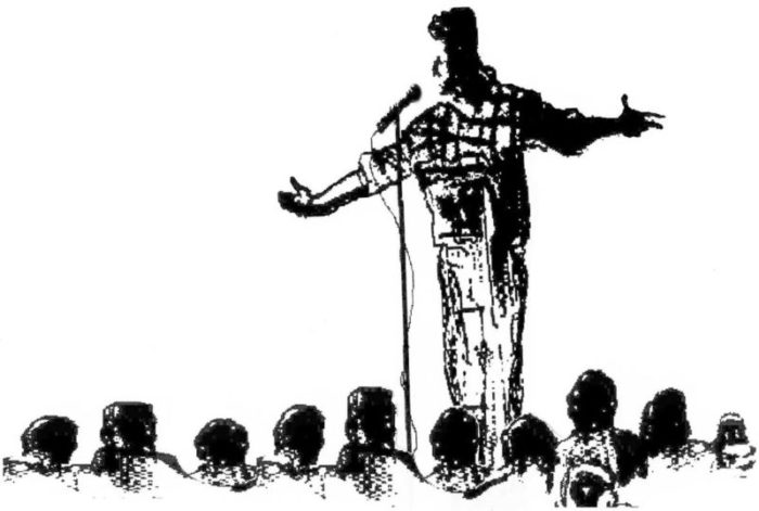 Dichter-Wettstreit! Poetry-Slam-Workshop in Beverungen