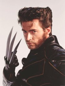 Hugh Jackman ist als Wolverine zurück!