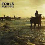 Foals &#8211; Holy Fire