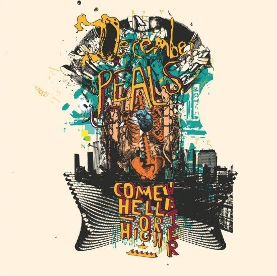 December Peals - Come Hell Or High Water (Lighthouse Rec)
