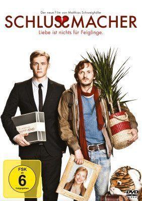 Schlussmacher (DVD-Kritik)