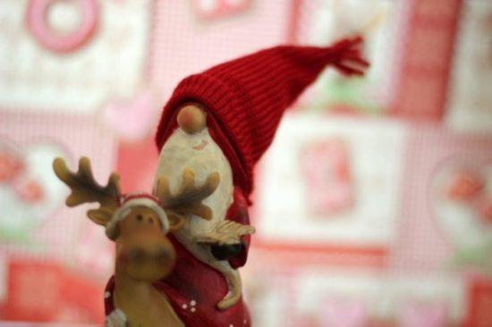 Wilde Weihnachten