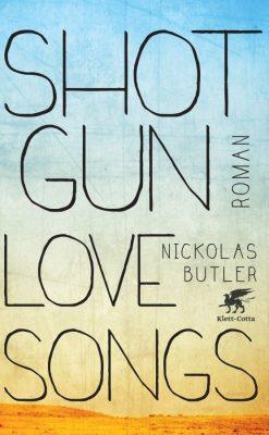 Nickolas Butler - Shotgun Lovesongs (Roman)