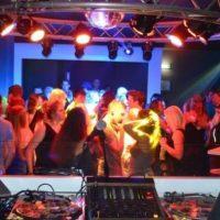 Firmen-Clubbing im OX in Calden!