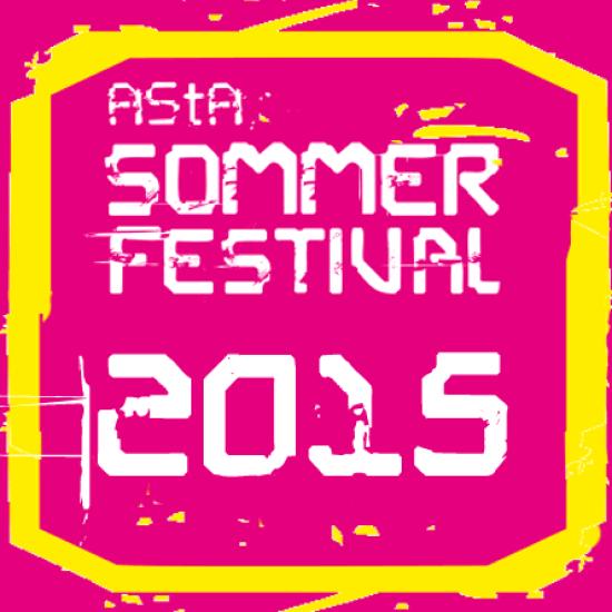 AStA-Sommerfestival in Paderborn am 03.06.2015