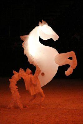 Straßentheaterfestival Holzminden, es schlägt 13!
