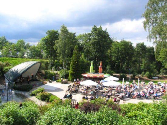 Musiksommer Winterberg  - 35 Konzerte mit heimischen und regionalen Musikgruppen