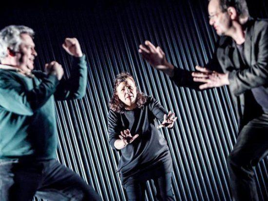 Theater in Paderborn: Magische Teenie-Nächte