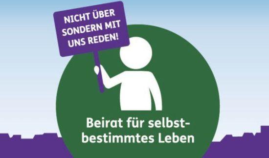 Europäischer Protesttag zur Gleichstellung von Menschen mit Behinderung