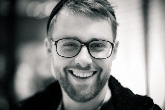 Poetry Slam Spezial mit Lars Ruppel